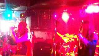 Solstice-Cimmerian codex (UP THE HAMMERS FESTIVAL ATHENS, GREECE 2011)