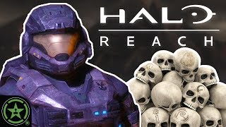 Sound the LASO Alarm! - Halo Reach: LASO