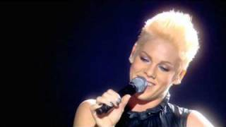 Watch Pink Its All Your Fault video
