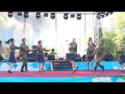 "Оксана Голубицкая и ""NEO"""
