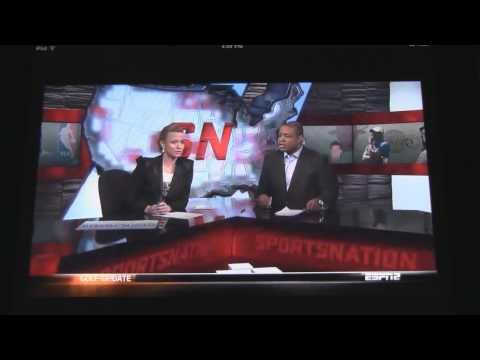how to watch espn3 on ipad for free