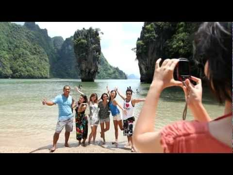 Luxury Sightseeing With Laguna Tours