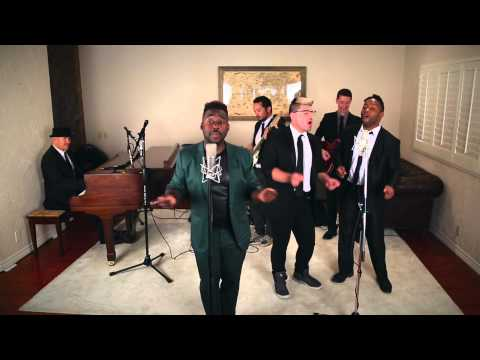 My Heart Will Go On - Vintage '50s Jackie Wilson - Style Celine / Titanic Cover ft. Mykal Kilgore