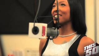 Roxy Reynolds on Mimi Faust's Sex Tape; Nicki Minaj