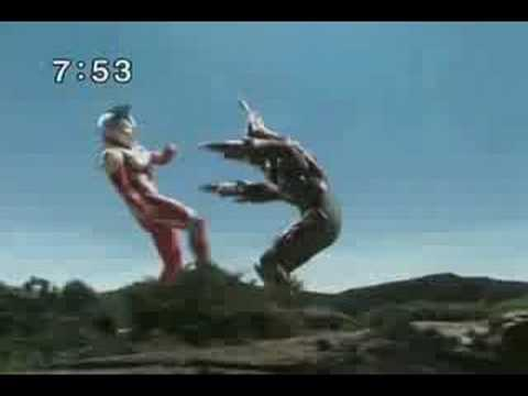Ultraman Max Video