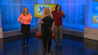 Nellie Tiger Travis Talks 39 The Tonight Show 39 And 39 Slap Yo 39 Weave Off 39