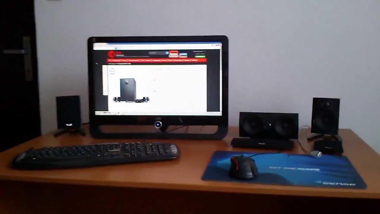 teufel concept e 450 introduction youtube. Black Bedroom Furniture Sets. Home Design Ideas