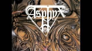 Watch Asphyx The Rack video