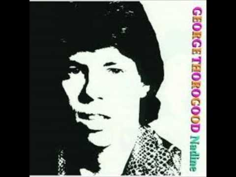 George Thorogood - Night Time