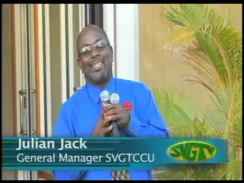 Males Need to Get Serious About Education: Julian Jack