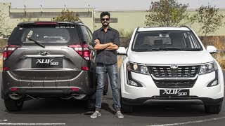 Mahindra XUV500 Review - This SUV Is 🔥🔥🔥 | Faisal Khan