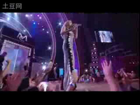 Mariah Carey  I'm That Chick (Live @ Fashion Rocks 2008)HQ with MP3 free download