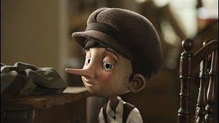 หนังใหม่ ⚡เต็มเรื่อง ตรงปก พากย์ไทย ดูหนังออนไลน์😻พินอคคิโอ คนไม้มหัศจรรย์😻#มิตรภาพ#animation