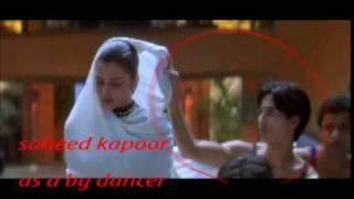 download lagu Saheed Kapoor As A Back Side Dancer .mpg gratis