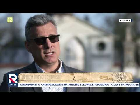 Niewyjaśniona Sprawa Szyfranta Zielonki Cz.2  09.05.2018