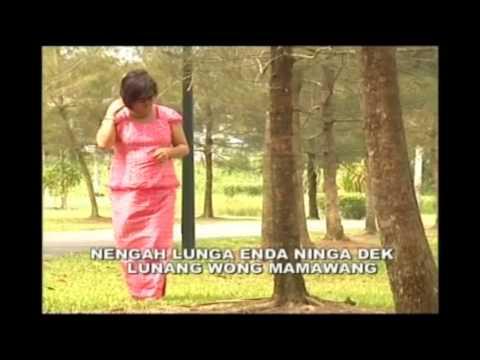 Pantun Sebana Udah Sarak - Nyong video