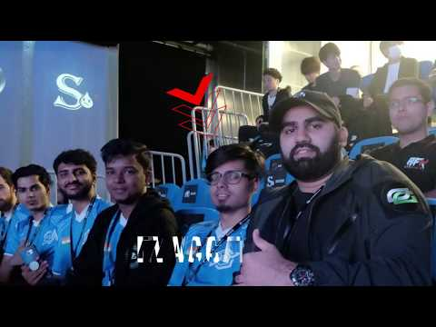 Forsaken Optic Indian Csgo player got Ban at EXTREMELAND lan Event thumbnail
