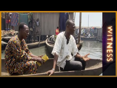 Street Life in Lagos | Witness