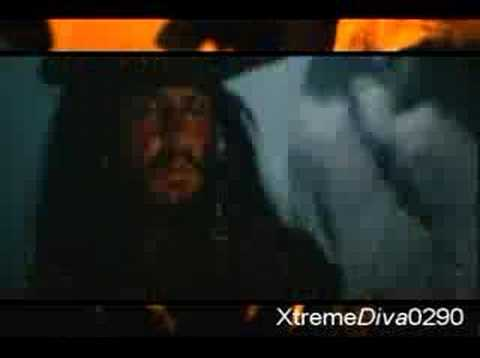 Pirates Of The Caribbean: Curse Of The Black Pearl - Pain video