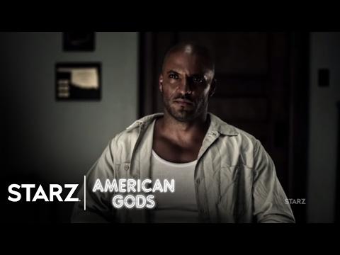 American Gods | First Look Trailer | STARZ