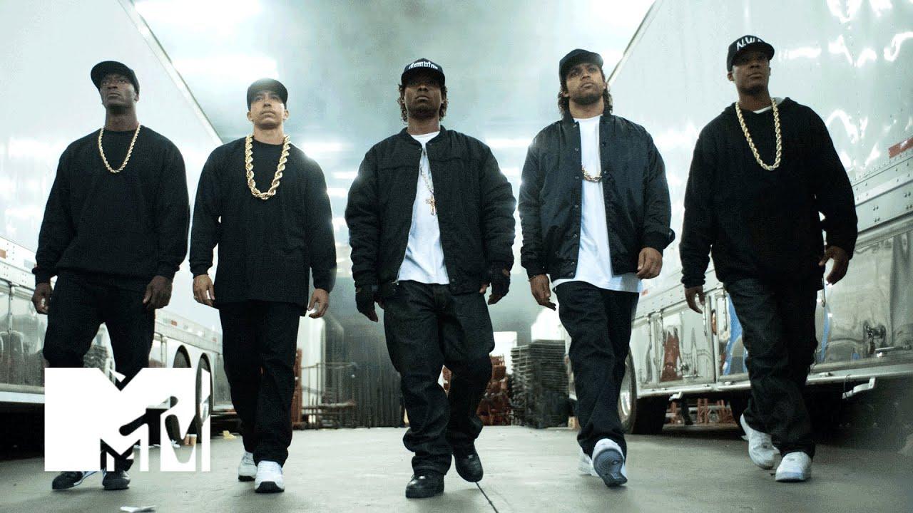 Straight Outta Compton Wallpaper Straight Outta Compton 2015