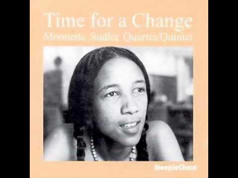 Monnette Sudler - Let Us Love