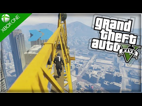 'GRANNY BIKES!' GTA 5 Funny Moments With The Sidemen (GTA 5 Online Funny Moments)