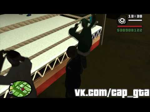 Illegal Boxing tournament 1.0