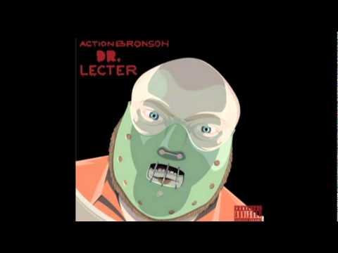 Action Bronson   Beautiful Music