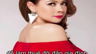 Tieu su Thanh Thao