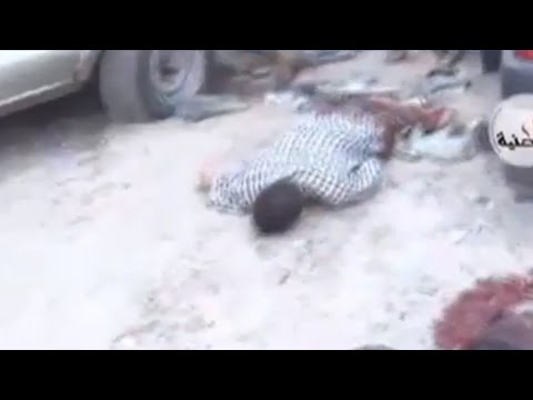The Video Israelis Should Be Ashamed Exists