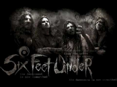 Six Feet Under - ''The Enemy Inside''