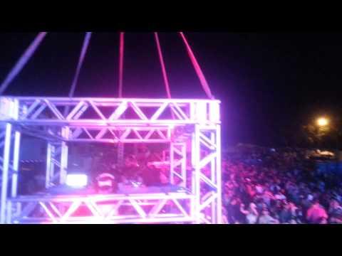 Abertura de Piratuba 2014 @ DJ MATHEUS MARTINI (E-CULTURE DJS) #5