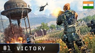 Blackout Live Stream • Call Of Duty Black Ops 4 Gameplay