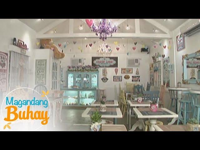 Magandang Buhay: Chew Love Tacloban's unique menu