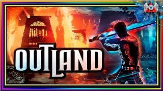 Outland • Free ($ Gratuito) Na Steam Ate -[ 08/06/2017 ] - (nº1010)