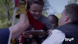 Tacoma FD l Rescue a Smart Mouthed Kid