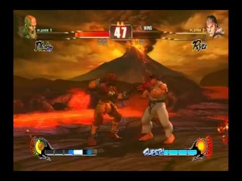 Henry Cen (Dhalsim) vs Daigo (Ryu) Foney Match @ Seasons' Beatings 4 Video