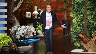 Andy Cohen on
