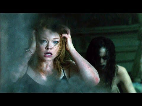 Paranormal İşaretler Fragmanı (TV'de İlk Kez)