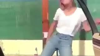 ماتت وهي ترقص كيكي 💔