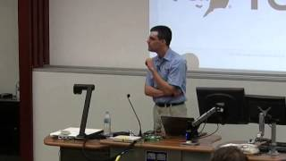Rapid OpenStack Deployment for Novices and Experts Alike [linux.conf.au 2014]