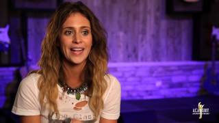 """Kelleigh Bannen on the CW's """"Hart of Dixie"""""""
