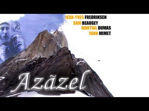 AZAZEL - Aid climbing in Pakistan big wall [français - english]