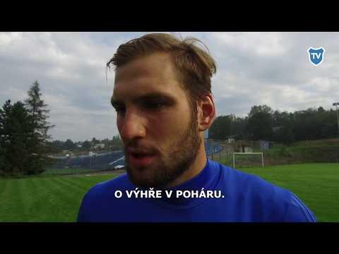 Preview zápasu 9. kola HET ligy Baník - Fastav Zlín