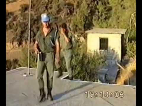 United Nations Peacekeeping Force in Cyprus UNFICYP Part 4/5