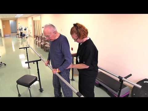 0 Inpatient Rehabilitation Services at MetroHealth Old Brooklyn Health Center