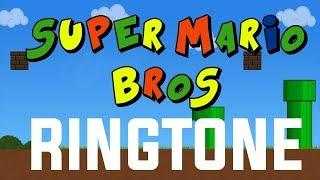 download lagu Super Mario Bros Theme Ringtone And Alert gratis