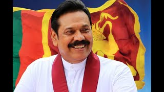 Prime Minister Mahinda Rajapaksa assumes duties in his new capacity