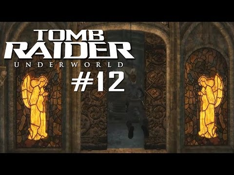 Let's Play Tomb Raider Underworld [Part 12] - Knochige Wächter